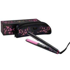 GHD Pink Cherry Blossom Styler set Only £99 delivered with code @ HQhair + £10 Donation to Breakthrough Breast Cancer