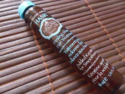 Moroccon Argan Oil Healing Shine Hair Treatment £2.50 @ Primark instore