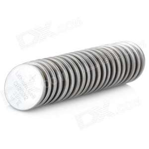 2032 x 20 pcs Cell Batteries - £2.14 @ Deal Extreme