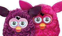 3 for 2 on FURBYS at Argos Instore   £99 for 3
