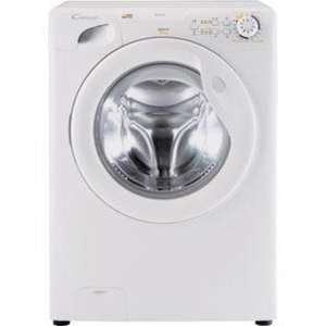 Candy GOFS272 Washing Machine - 7KG  1200rpm White ARGOS £199.99 save £130