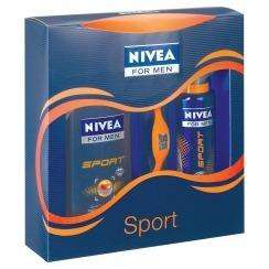 Nivea For Men Sport half price now £3 tesco instore