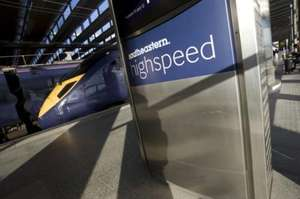 Southeastern Trains – Between an 11-67% discount on certain HighSpeed services - Prices from £12