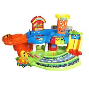 Vtech Toot Toot Drivers Garage £24.73 on collect and delivered to store @ ASDA