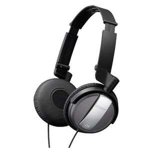 Sony MDR-NC7 Noise Cancelling Headphones - £18.98 Delivered - Argos eBay Outlet - Brand New with 12 Month Warranty