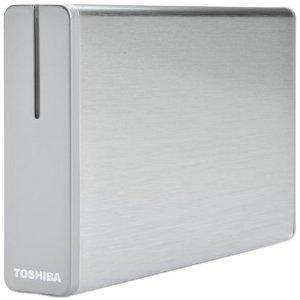 Toshiba USB3.0 3.5 inch External Hard Drive 1TB now £54.99 delivered @ amazon