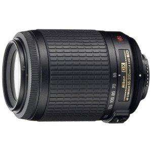 Nikon 55-200mm VR Lens @ buycamera.co.uk £149.99 / £114.99 after cashback! @ Buyacamera - with two years warranty and freebie!