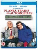 Planes, Trains & Automobiles blu-ray £5.99 @ Sainburys entertainment