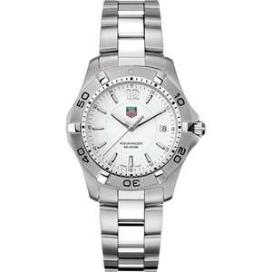 Tag Heuer AquaRacer reduced to £766.50 from £1095- Goldsmiths