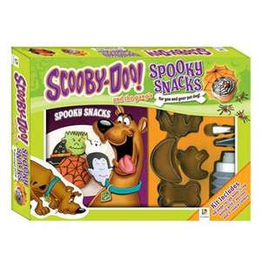 Scooby Doo Spooky Snacks Gift Box - £4.99 Smyths