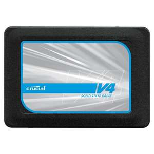 Crucial 128GB V4  SSD with Laptop Kit - £49.18 Delivered @ Misco