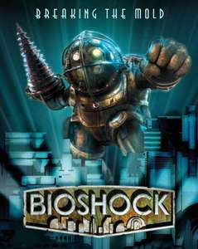 BIOSHOCK PSN only £5.99 @ Playstation PSN