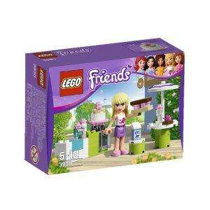 LEGO Friends 3930: Stephanie's Outdoor Bakery, £4.22 Delivered @ Amazon
