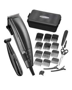 BaByliss For Men 7447BU Pro Hair Cutting Kit for £11.63 @ Asda Direct