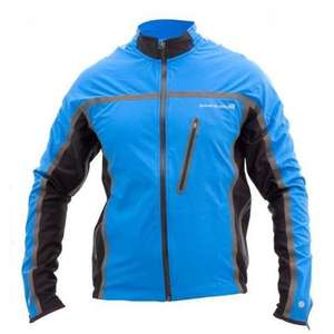 Endura Stealth jacket @ Rutland Cycling £89.99 with code