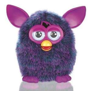 New 2012 Furby £44.99 delivered with promo code @ ELC