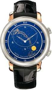 PATEK PHILIPPE CELESTIAL 5102PR £198,340 + £12 Postage @ Watchfinder.co.uk