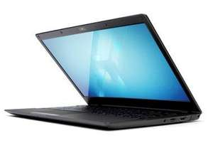 "Novatech 14"" Ultrabook, i5-3317,4GB ram, 120GB Intel SSD, hd4000 Win7 £449.99"