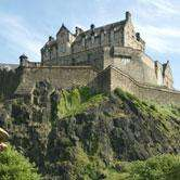 Historic Scotland, St Andrew's Day - Free entry to Edinburgh Castle; and St Andrews Castle & Cathedral