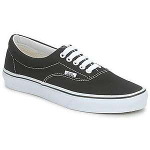 Buy one pair, get one free on all Vans @ Ressurection