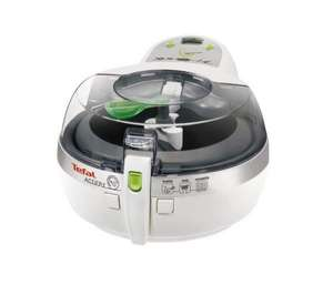 TEFAL Actifry 1.2 kg Plus Fryer - White £99.99 Currys plus quidco