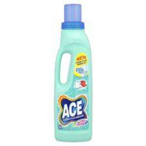 Ace bleach £1 Poundland