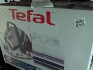 Tefal Gv 9460  Steam Generator Iron £149 at Fenwick instore