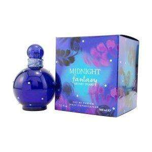 Britney Spears Midnight Fantasy Eau de Parfum 100ml, £19.99 Delivered @ Amazon