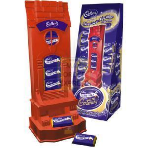 Cadbury's Chocolate Money Box £5.99 instore @ B&M Stores