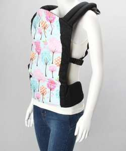 Rose and Rebellion baby carrier £46.40 with code @ Zulily