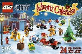 Lego City Advent Calender - Very - NO CODES NEEDED £15.00