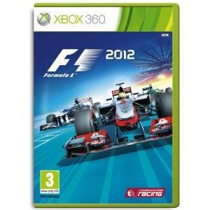F1 2012, Xbox 360 & PS3, £22.99 at Amazon