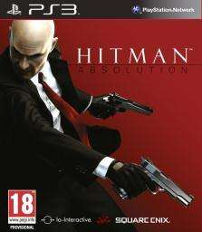 Hitman Absolution Ps3 & Xbox 360 pre-order price match less £1 £28.95 delivered @ grainger games