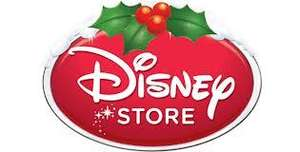 Write a letter to Santa & Disney Store will donate a toy free to local charities