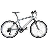 "Carrera Subway Limited Edition Hybrid Bike 2012 -20"" - Half Price £199.99 delivered @ Halfords"