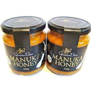 Costco UK stores have Twin pack of Queen Bee Manuka Honey+12  (2 X 340g) @ £7.79 (no vat)until Nov 25th 2012 for members