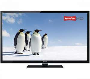 "PANASONIC TX-L50EM5B Full HD 50"" LED TV-Currys £599 (£569 with 5% code)"