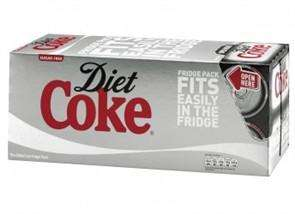 Cans of Coca-Cola 10 x 330ml for £3 @ Costcutter!