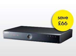 Humax HDR-FOX T2 Freeview+HD recorder £153.99 @ Comet instore