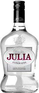 Grappa Julia Superiore 700ml Tesco (instore) £6.50 down from £13