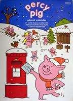 Percy Pig Advent Calendars M and S £1.50