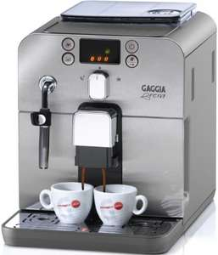 Gaggia Brera Fully Automatic Bean to Cup Espresso Coffee Machine - Amazon £330
