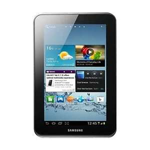 Samsung Galaxy Tab 2 Tablet 7.0 , 8GB, Wi-Fi- Silver at John Lewis- £148 -   £118 after Samsung Cashback, free 8gb SD card,  2 year warranty + Free Delivery