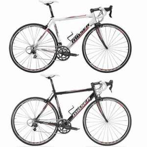 MERLIN CYCLES Moser Speed Frame and Forks (inc headset) £155 delivered (plus 3%Quidco)
