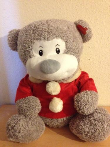 Teddy  Bear   £9.99 @ Cardfactory.