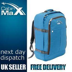 eBay - Cabin Max 44L Flight-Approved Rucksack £14.95 (Gadgets shop UK)