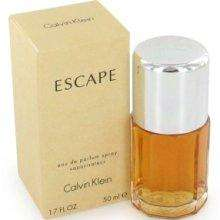 Calvin Klein Escape for Men EDT 100ml  / Calvin Klein Escape for Women EDP 100ml £14.99 each @ The Perfume Shop