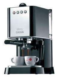 Gaggia Baby 74820 Coffee Maker £124.99  Amazon UK