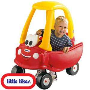 Little Tikes Cozy Coupe (Red) @ Home Bargains £39.99