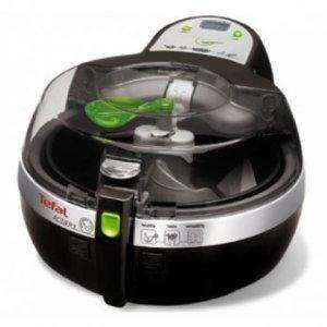 Tefal ActiFry AL800240 Low Fat Electric Fryer, 1 kg Capacity, BLACK, £89.99 Delivered @ Amazon